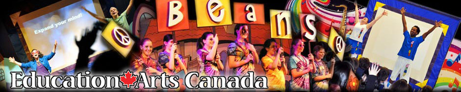 Education Arts Canada